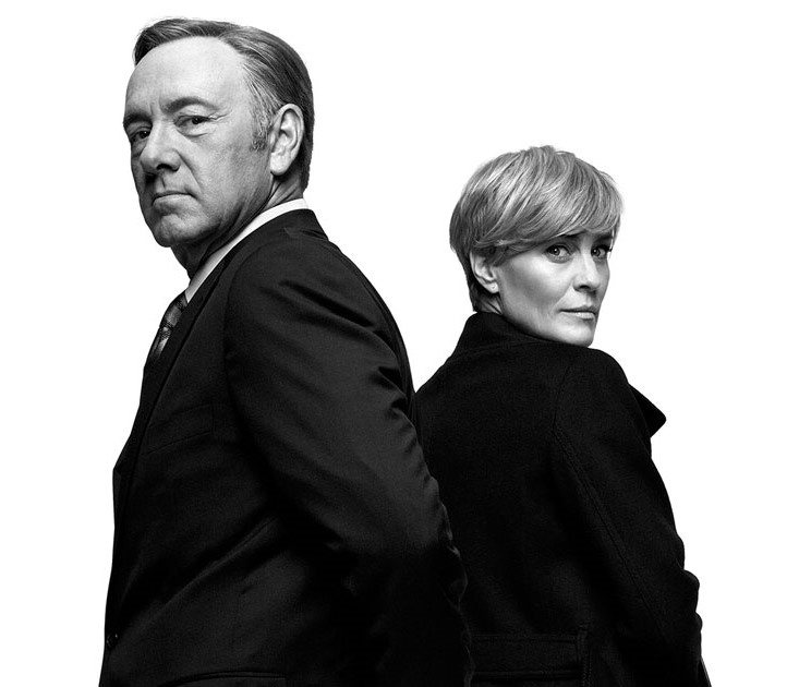 Netflixseriesn House of Cards